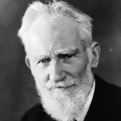 ... sevmediği kusursuz bir yazar ve düşün adamı: George <b>Bernard Shaw</b> - edebiyat_george-bernard-shaw